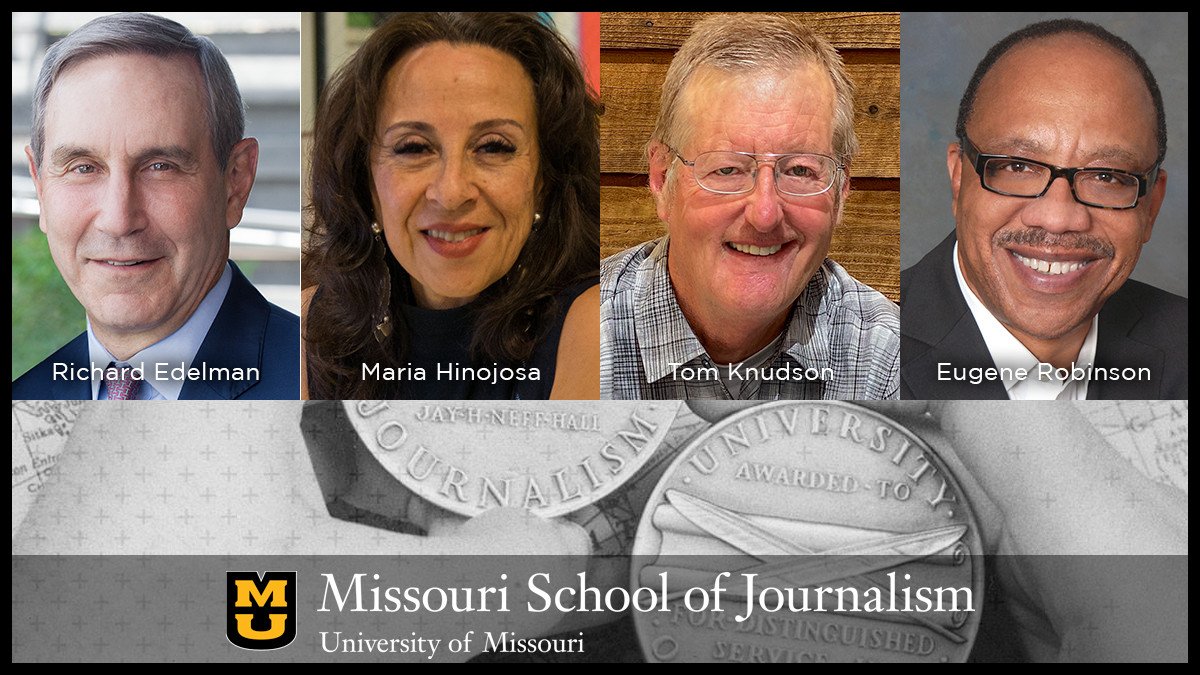 Missouri Honor Medal 2021